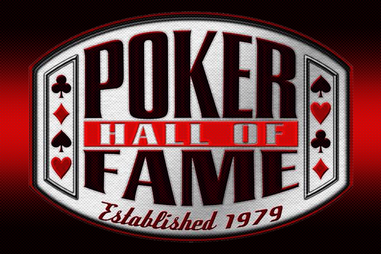 LIMA HAL: Hall of Fame Poker Layak Mendapat Upgrade Level Berikutnya