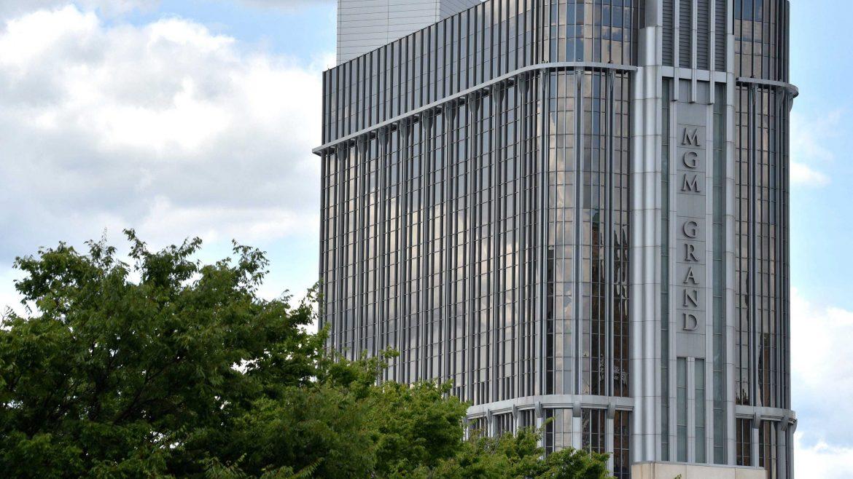 MGM Grand Detroit membuka kembali ruang poker hari Jumat