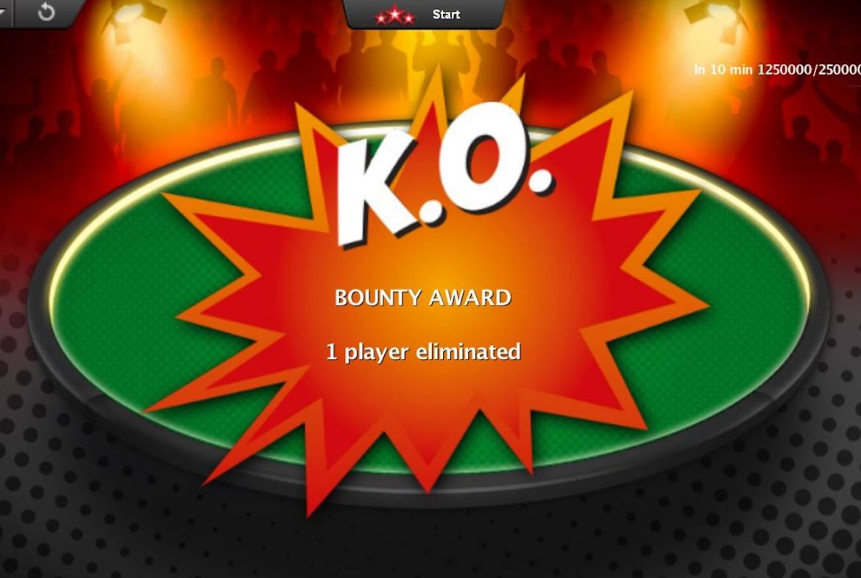 Strategi Poker PKO (Progressive Knockout) – Guru & Kontra