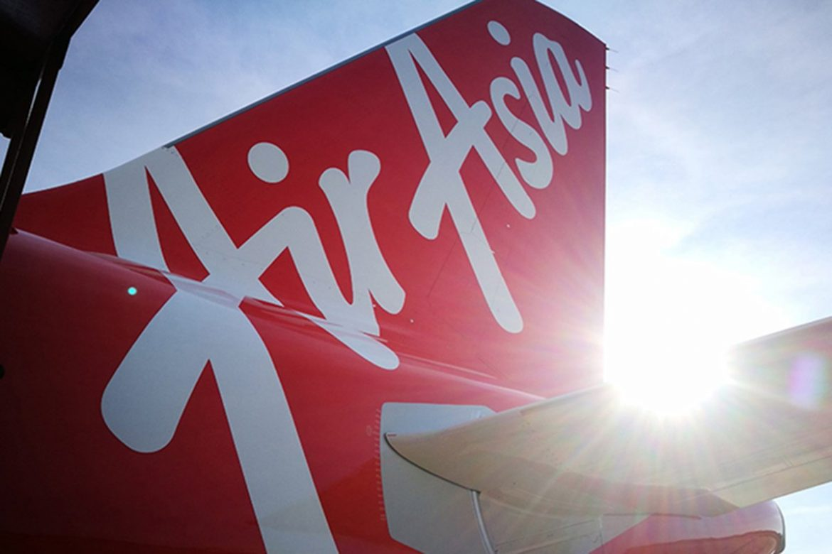 AirAsia surges a much as 16.56% after Hong Kong poker player emerges as substantial shareholder