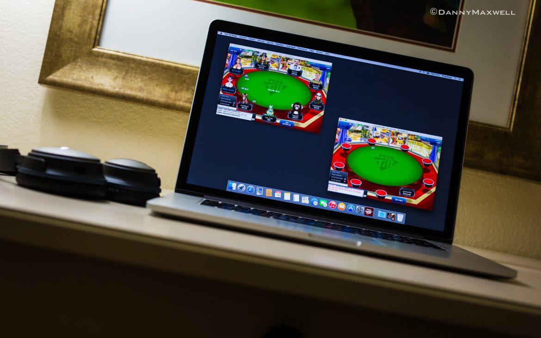 Merek dan Perangkat Lunak Full Tilt Poker akan Dipensiunkan 25 Februari