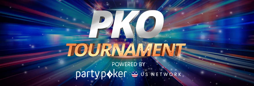 One Week Remaining to Max Out Bonuses on partypoker US Network in New Jersey