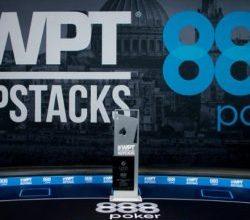 WPT Menyebarkan Wings Online Melampaui PartyPoker ke 888poker