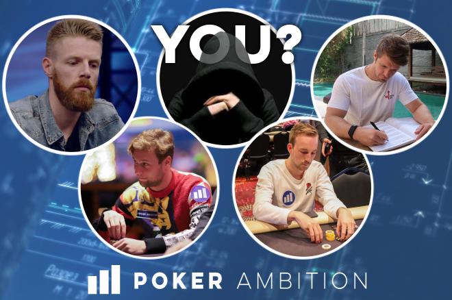 Empat Jenis Pemain yang 'Ambisi Poker' Ada di Sini untuk Membantu