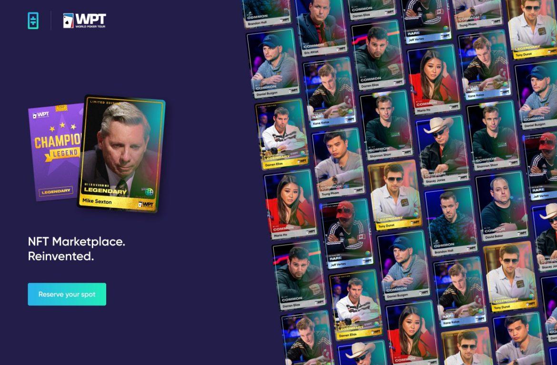 Poker NFT: Momen WPT Akan Segera Dijual