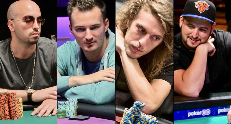 Strategi Poker: Ukuran Tumpukan Turnamen dan Persiapan Meja Akhir