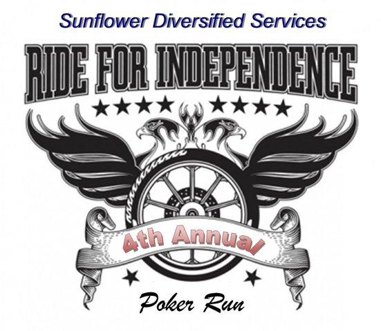 Sunflower Diversified menyelenggarakan menjalankan poker tahunan; mencari sponsor