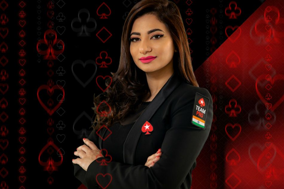 Kami bisa memiliki pemain Poker terkenal terbaik dengan peluang yang cukup, kata Muskan Sethi