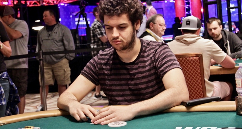 Michael Addamo Memenangkan Kejuaraan On-line Dunia WPT $ 100,000 Acara Purchase-In