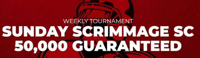 Global Poker Sunday Scrimmage Is Highlight of Tournament Schedule