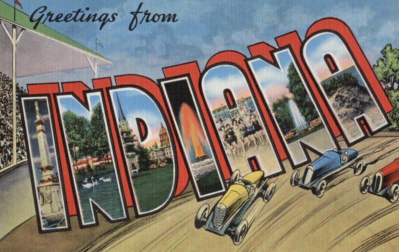 Tagihan Poker Online Diperkenalkan di Indiana