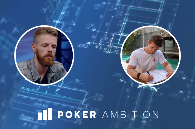 Dengan Ahli Tingkat Tinggi dan Hasil Terbukti: Memperkenalkan Ambisi Poker
