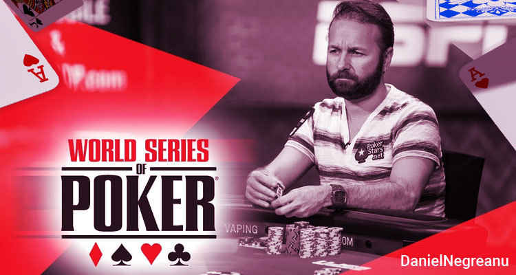 Poker pro melihat strategi poker lama dan baru melalui seri online