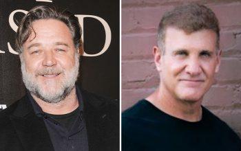 Russell Crowe Akan Membintangi 'Poker Face' yang Disutradarai Gary Fleder - Batas Waktu