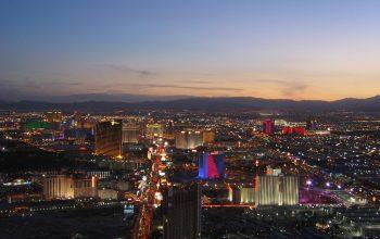 Vegas Reopening Berlanjut Dengan Poker Bebas Pembagi, Aturan Topeng Lebih Ringan