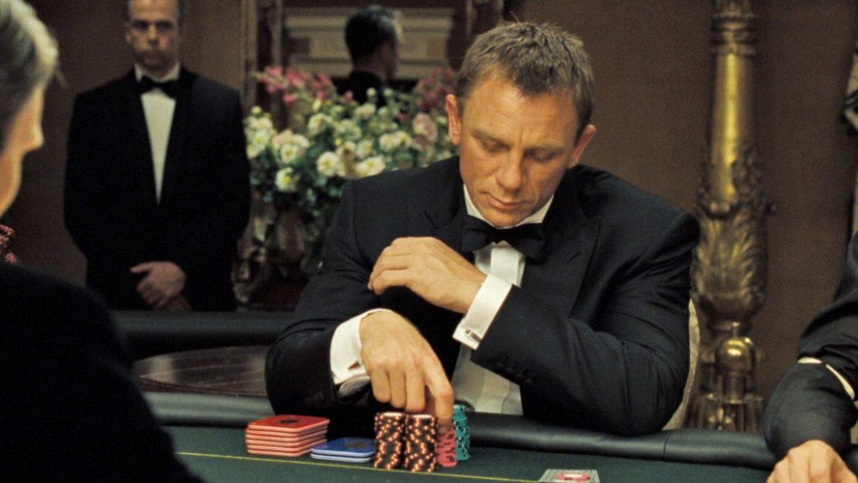 5 Adegan Poker Terbaik di Film