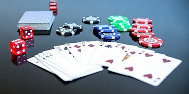 Batasan poker online dan taruhan di A.S.