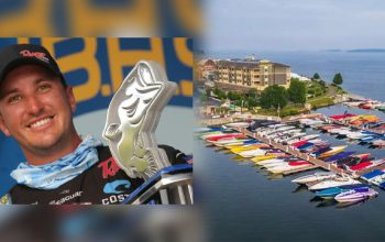 Poker Run, Bassmasters Elite Series akan tumpang tindih di Sungai St. Lawrence pada tahun 2022   WWTI