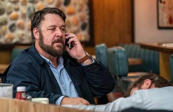 Russell Crowe untuk mengarahkanPoker Face- Cinema express