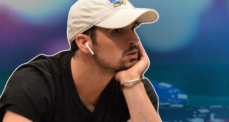 Seri Online WSOP diakhiri dengan Drew O'Connell memenangkan acara besar