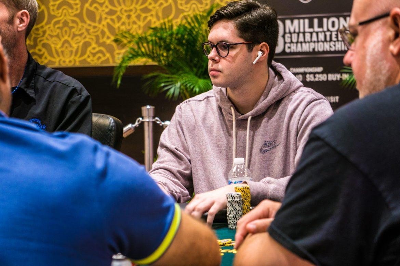 PokerStars US COOP: Gelar ke-3 untuk Casey Hatmaker & Naichang Chen